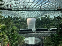 Changi Airport Jewel